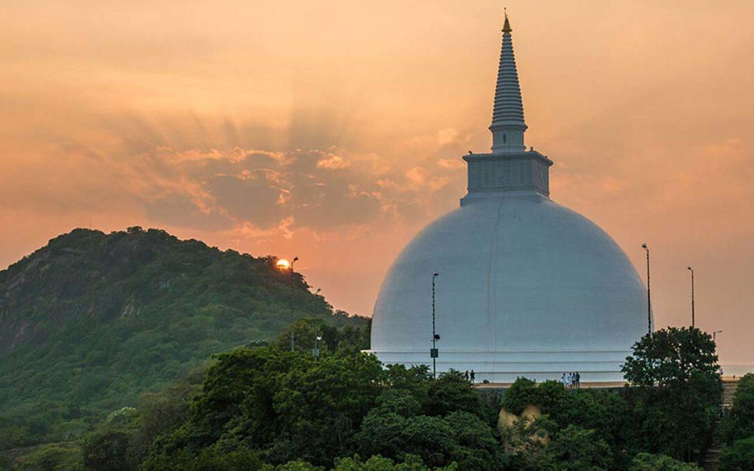 Anuradhapura : la plus vivante des anciennes cités !